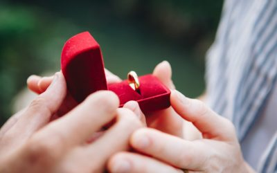 Study: Hesitation Before Marriage Could Predict Divorce