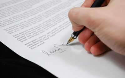 The Processes of Informal & Formal Probate