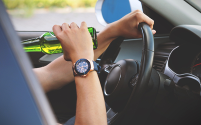 What to Expect With Your First DUI Offense in Arizona