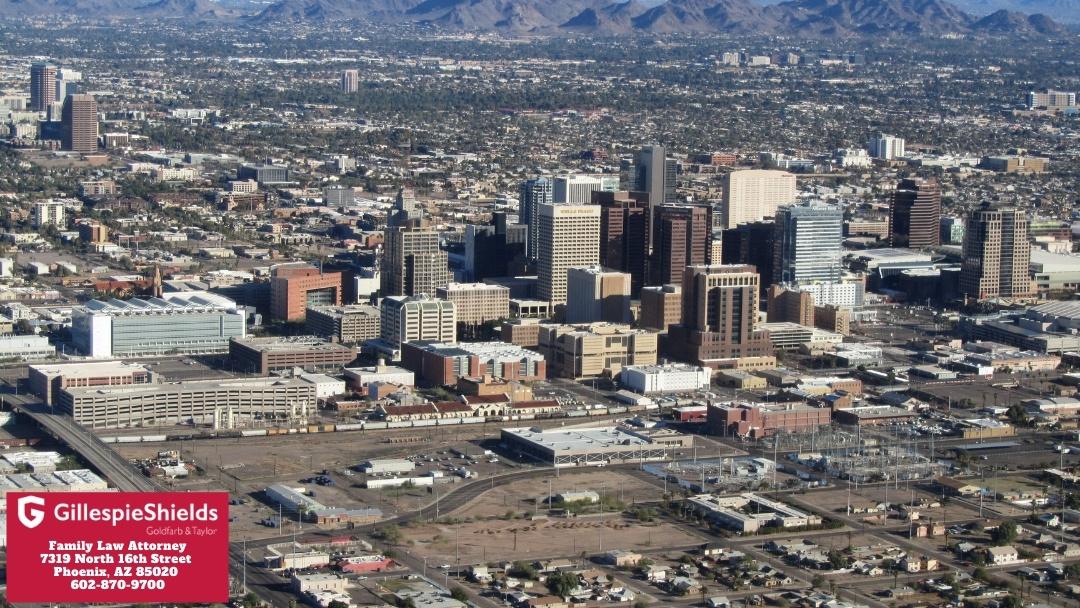 GillespieShields Phoenix Arizona Top Family Law Attorney